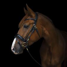 Уздечка Copenhagen от Utzon Equestrian