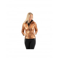 Куртка Quilted Copper от Anky