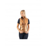 Жилет Quilted Copper от ANKY