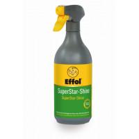 Спрей с эффектом блеска для гривы и хвоста SuperStar-Shine от Effol