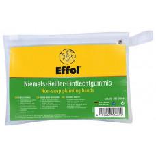 Бесцветные резинки для гривы от Effol
