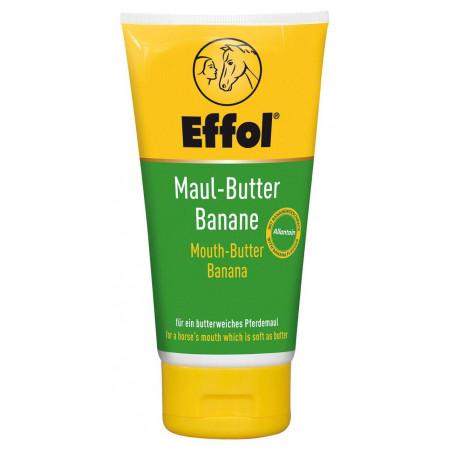 Бальзам для губ со вкусом банана Mouth-Butter от Effol