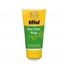 Бальзам для губ со вкусом манго Mouth-Butter от Effol