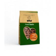 Печенье со вкусом моркови Friend-Snacks от Effol