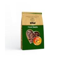 Печенье со вкусом манго и папайи Friend-Snacks от Effol