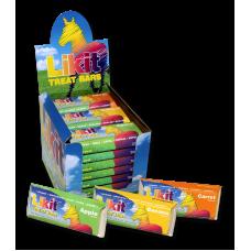 Плитка - конфета Treat Bars от Likit
