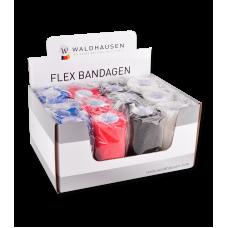 Эластичный бандаж Flex от Waldhausen