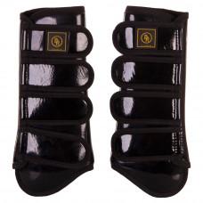 Задние лаковые ногавки Pro Max от BR