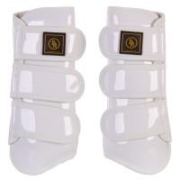 Передние лаковые ногавки Pro Max от BR