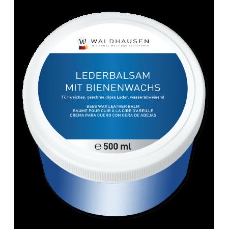 Бальзам для кожи на основе пчелиного воска от Waldhausen