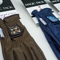 Перчатки A touch of MagicTack от HaukeSchmidt