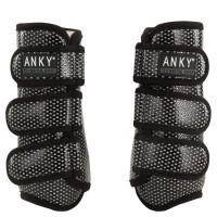 Передние ногавки Climatrole Soft&Shiny от Anky