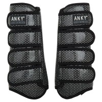Задние ногавки Climatrole Soft&Shiny от Anky