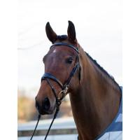 Уздечка с поводом Belmond от Utzon Equestrian