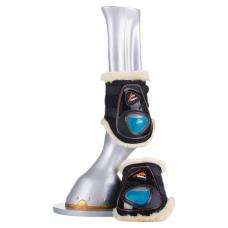 Задние ногавки с мехом eSchock от Equick