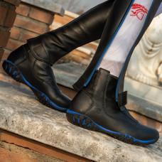 Ботинки Dynamic Walk&Ride от Sergio Grasso