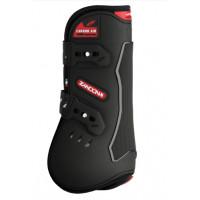 Передние ногавки Carbon Air от Zandona